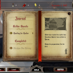 Dracula's Castle Journal