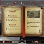 Dracula's Castle Journal