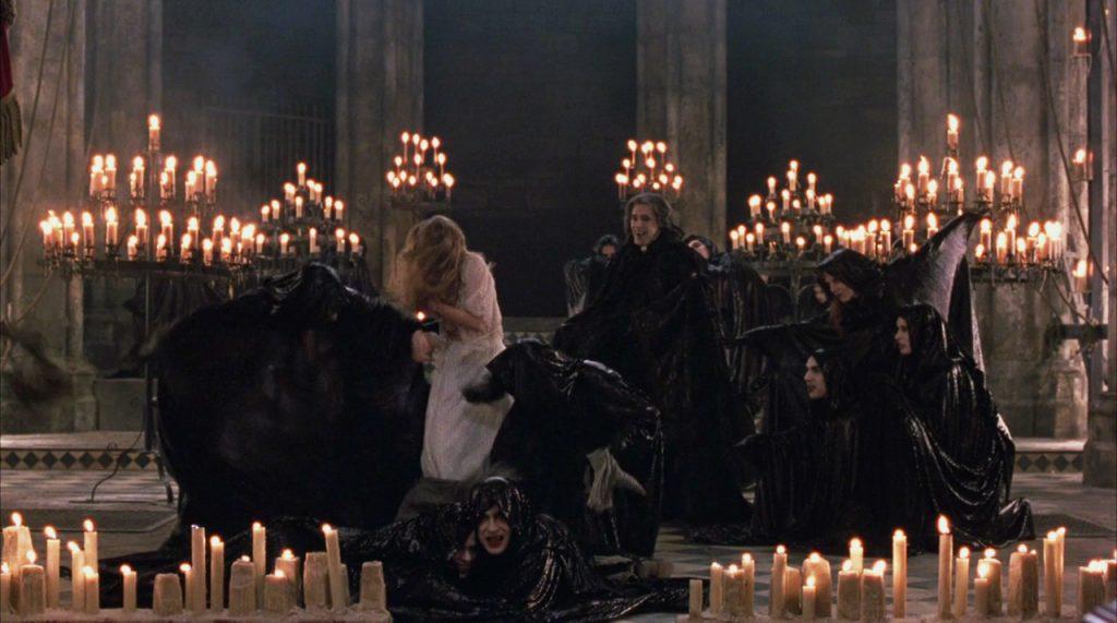 Vampire Clan Charlatans